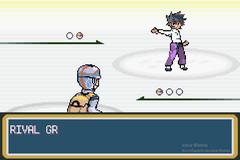 PokeBots: Rescue Team Screenshot