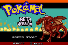 Pokemal Screenshot