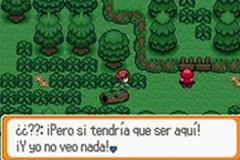 Pokemon Amatista Screenshot