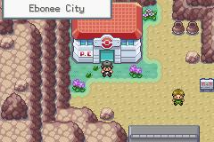 Pokemon AllStars Version Screenshot