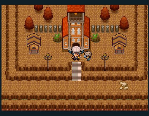 Pokemon Angelite Screenshot