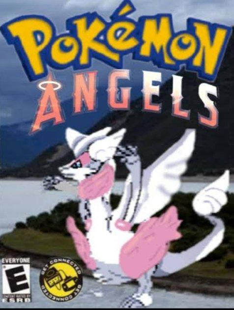 Pokemon Angels Screenshot