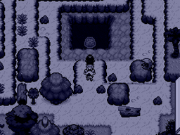 Pokemon Apathy Screenshot