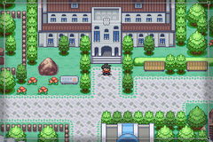 Pokemon Arkhe Screenshot