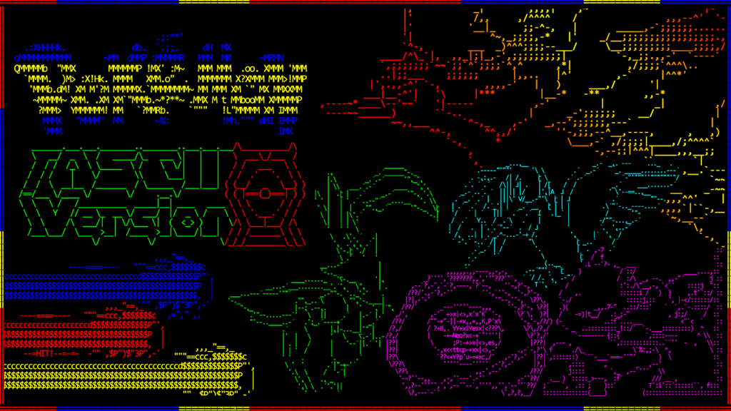 Pokemon ASCII Battle Game! Screenshot