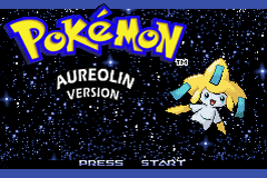 Pokemon Aureolin Screenshot