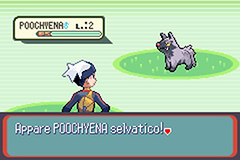 Pokemon Avventura a Fento Screenshot