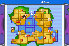 Pokemon Axiom Version Screenshot