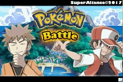 Pokemon Battle Ultimate Screenshot