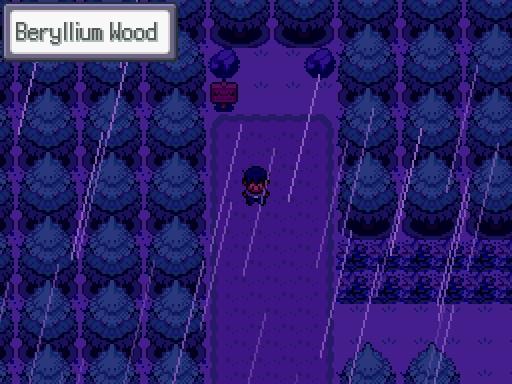 Pokemon BioTerror (Chapter 1) Screenshot