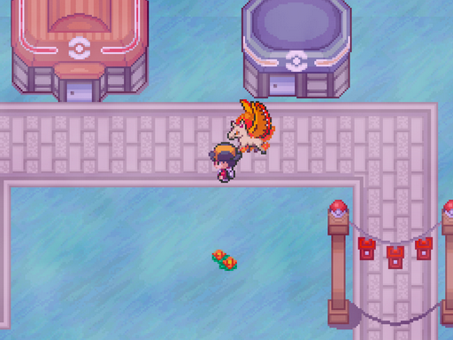 Pokemon Blobsanity Screenshot