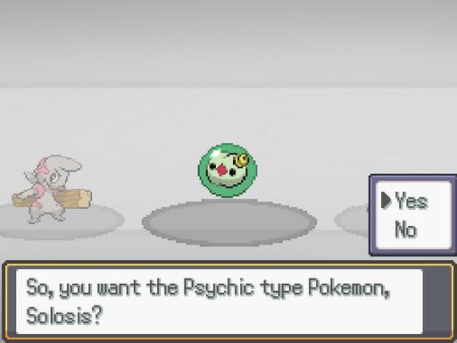 Pokemon Bouquet Screenshot