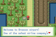 Pokemon Breakdown! Screenshot