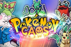 Pokemon CAOS Screenshot