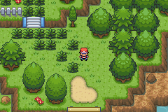 Pokemon Ceil Screenshot