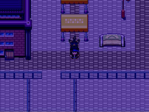 Pokemon Celestial Light Screenshot