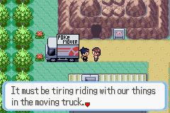 Pokemon Chrome Screenshot
