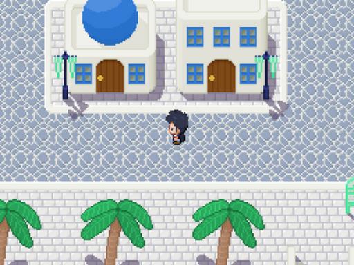 Pokemon: Clash of Champions Screenshot