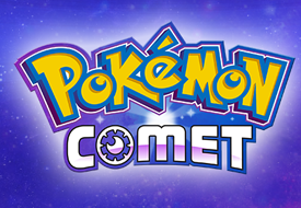 Pokemon Comet Screenshot