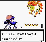 Pokemon Crystal Clear Screenshot