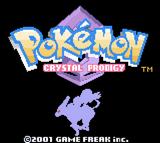 Pokemon Crystal Prodigy Screenshot