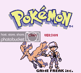 Pokemon Cyan GB Screenshot