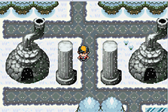 Pokemon Dark Realm Screenshot