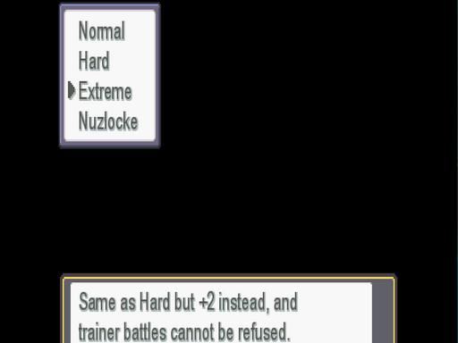 Pokemon Dark Rising 3 Screenshot