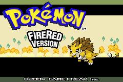 Pokemon Desert Screenshot