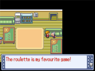 Pokemon Desiderate Screenshot