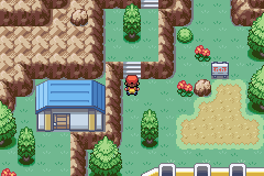Pokemon Distant Screenshot