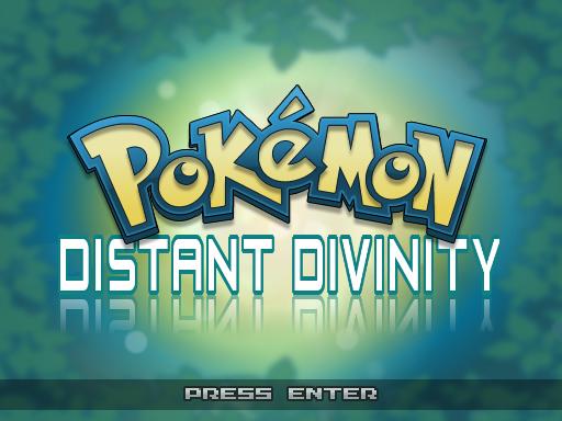 Pokemon: Distant Divinity Screenshot