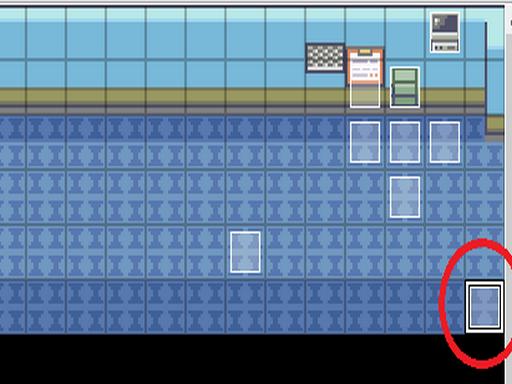 Pokemon Distrust Screenshot