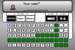 Pokemon Electrux Screenshot