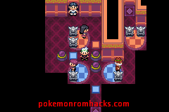 Pokemon Emerald Genesis Screenshot
