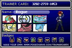 Pokemon Emerald: Mystery Magikarp Edition Screenshot