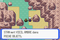 Pokemon Emerald Plus Plus Screenshot