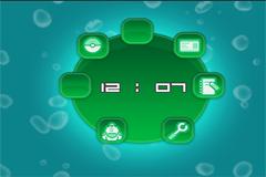Pokemon Emerald Sky Screenshot