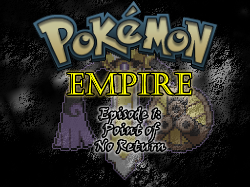 Pokemon Empire 2020 Screenshot