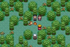 Pokemon Empire Version Screenshot