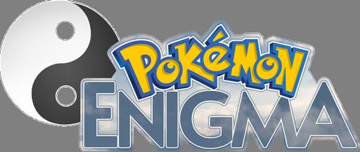 Pokemon Enigma Screenshot