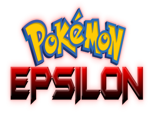 Pokemon Epsilon: Return to the Vesryn Region Screenshot