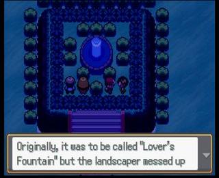 Pokemon Ethereal Screenshot