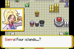 Pokemon Evo Screenshot