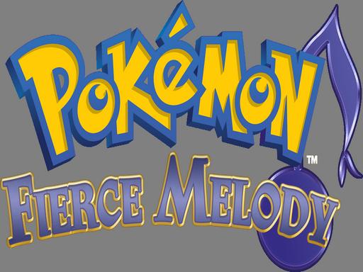 Pokemon Fierce Melody Screenshot