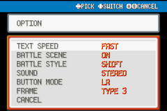 Pokemon Fire Red Definitive Edition Screenshot