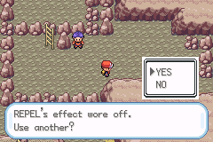 Pokemon FR Advanced Challenge Screenshot