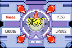 Pokemon Frontier Adventure Screenshot