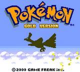 Pokemon - Gold Sinnoh Screenshot