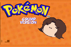 Pokemon Grump Screenshot